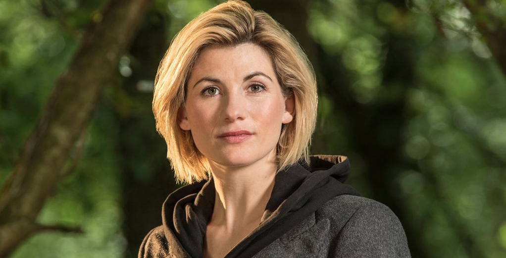 Jodie Whittaker, That's Who