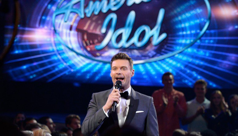 Ryan Seacrest Is Back. (You Knew He Wasn't Going Anywhere)