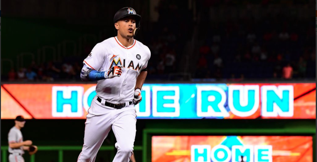 Make it Six Straight for Stanton