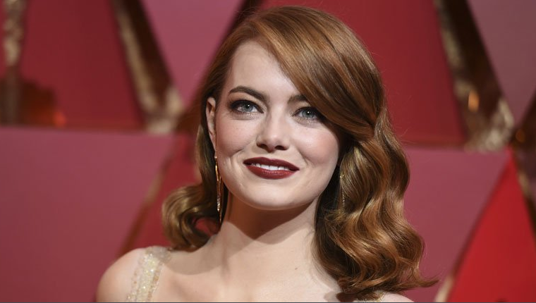 Emma Stone is Hollywoods New Cash Queen