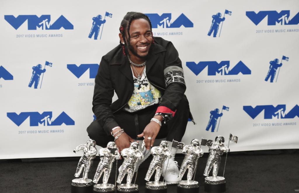 Bravo Kendrick Lamar, Bravo!