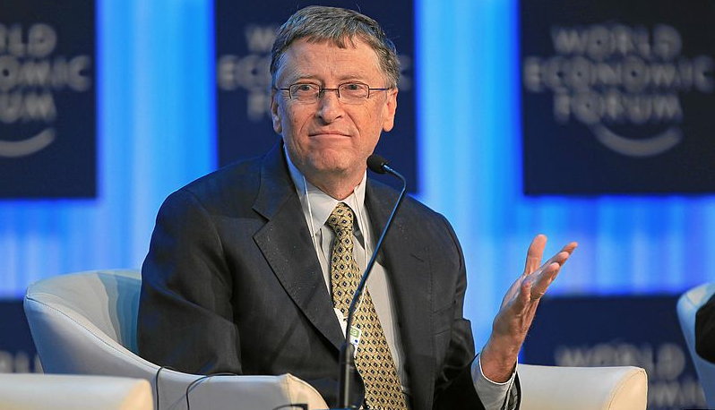 Bill Gates is Betting $50M He Can Cure This Disease