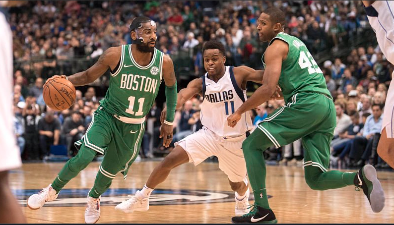 The Boston Celtics May Never Lose Again