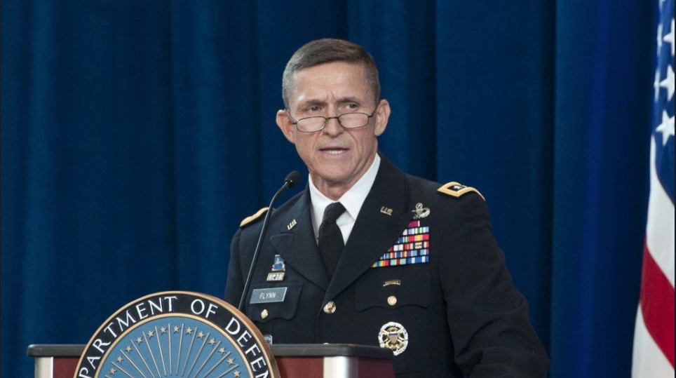 Flynn is Talkin and Folks are Sweatin