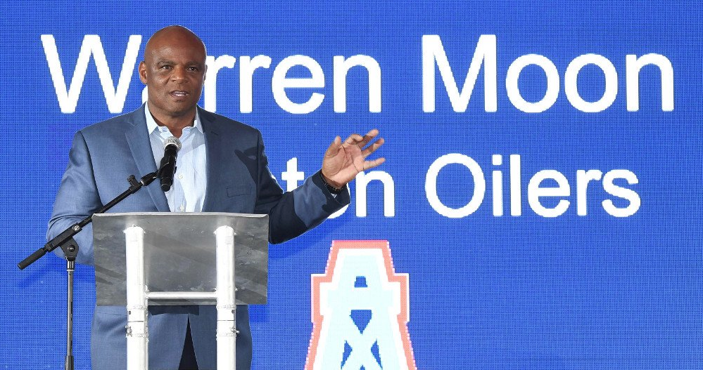 Sexual Harassment Claims Come For NFL Hall of Famer