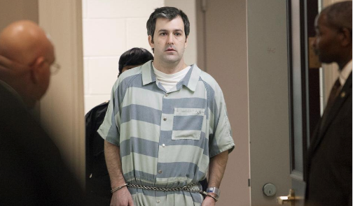The Cop That Killed Walter Scott Got 19-24 Years