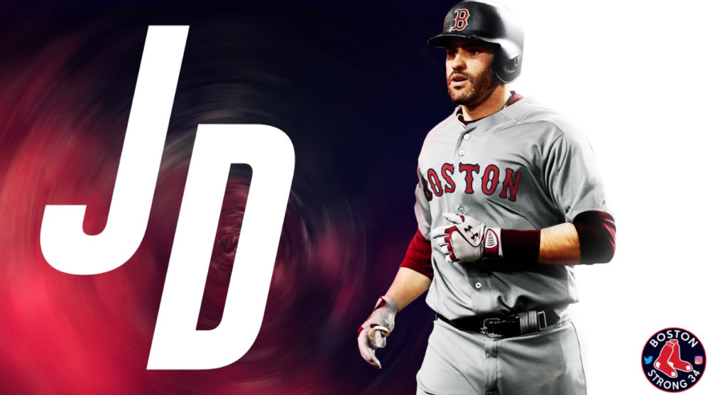 Red Sox Make Power Move