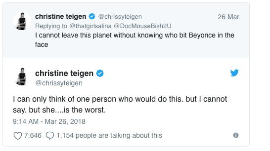 Chrissy Tiegan