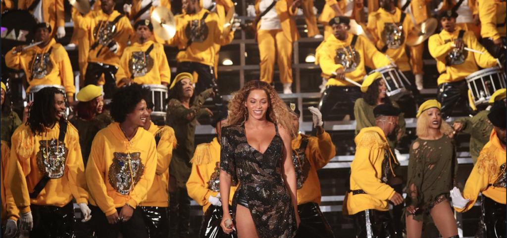God Bless Beyonce
