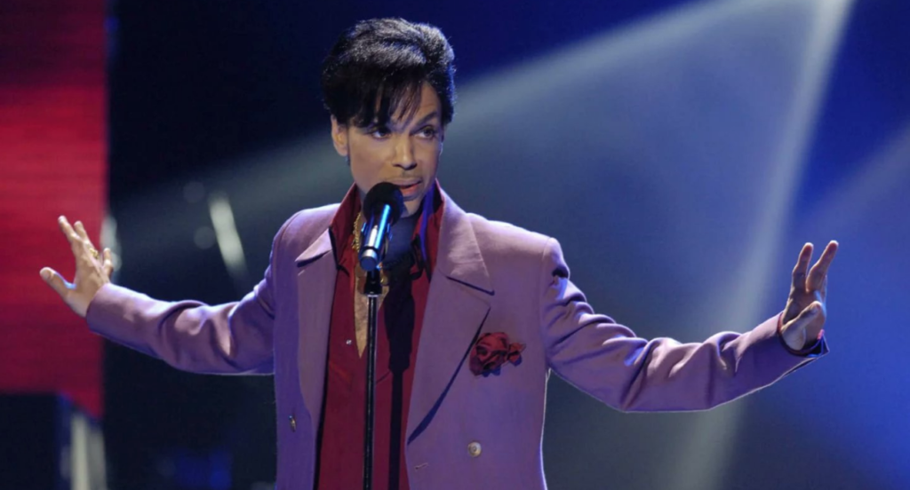 No Charges in Prince's Death