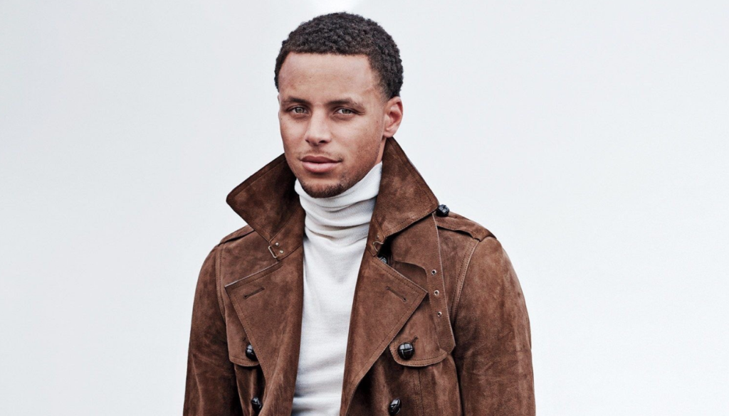 Steph Curry Is Coming To A Movie Screen Near You