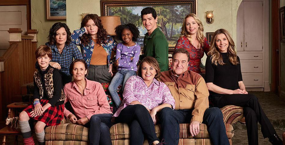 Roseanne is Coming Back....Sort Of