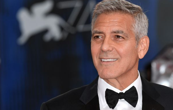 Everyone Can Relax, George Clooney is OK