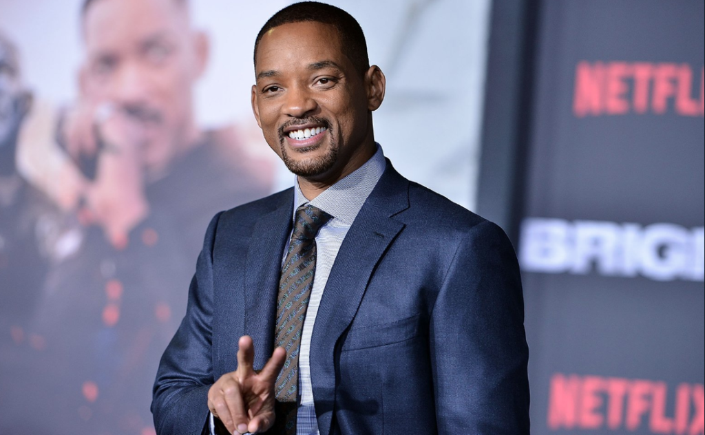 Will Smith Is a Business, Man!