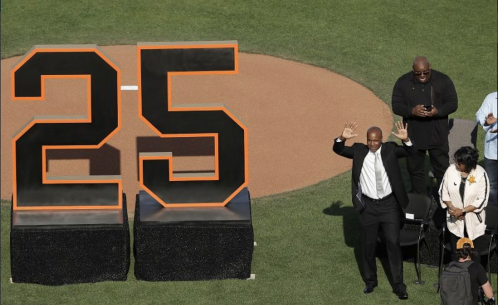 It's Time To Vote Barry Bonds Into Hall of Fame