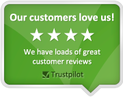 View our reviews on Trustpilot