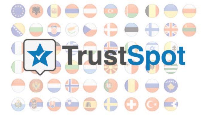 trustspot europe expansion - new office