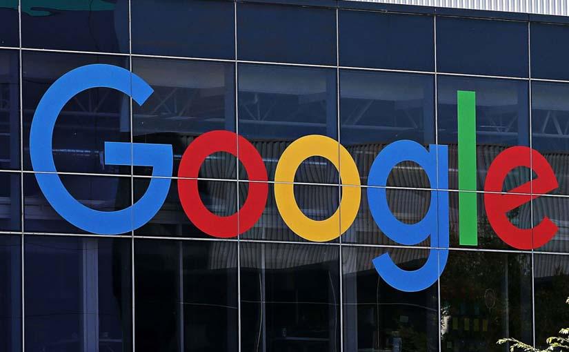 Google logo for TrustSpot