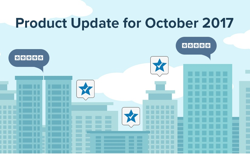 TrustSpot - October 2017 Update