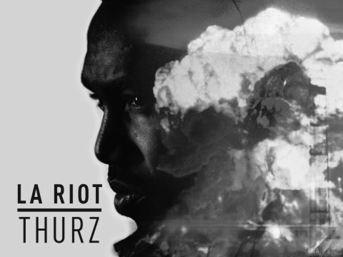 Thurz LA Riot Truth Studios Discography