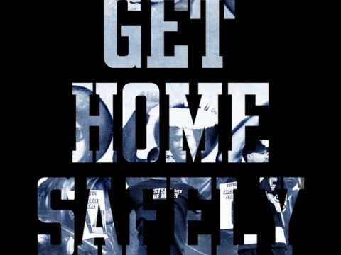 Dom Kennedy Get Home Safely Cover Truth Studios Discograpghy