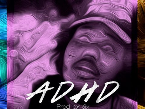 Michael Christmas ADHD Made at Truth Studios