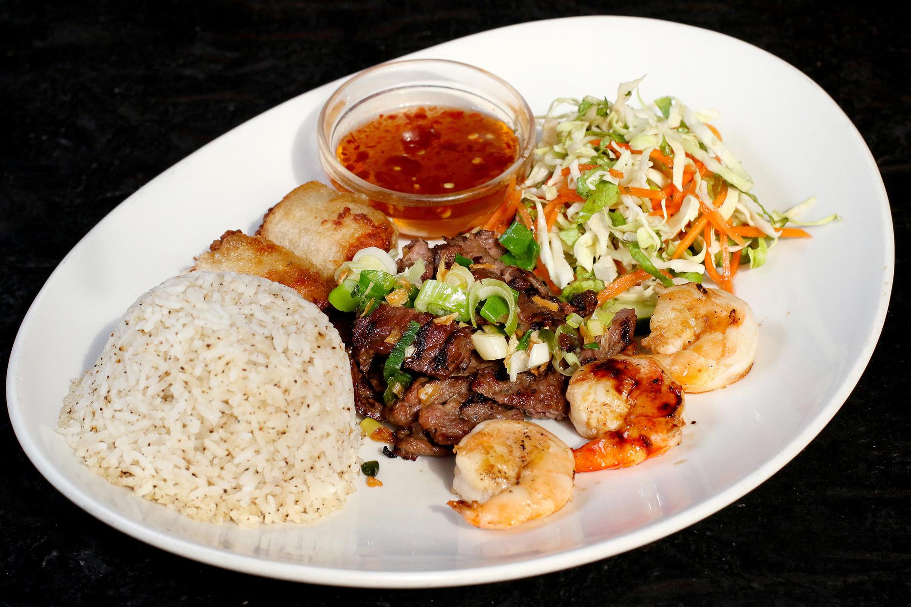 Unicorn Pan Asian Cuisine 34