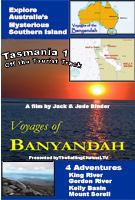Tasmania Adventure 1