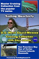 U.S. West Coast-Mexico Cruising
