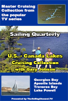 U.S.-Canada Lakes Cruising