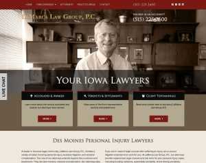 LaMarca Law Group, P.C.