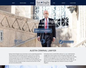 Ian Inglis Attorney at Law