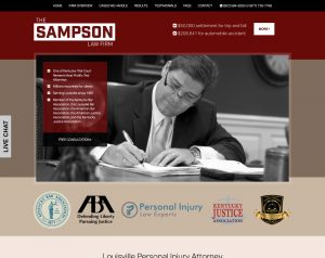 Sampson Law Firm