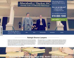 Marshall & Taylor PLLC