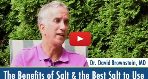 The Benefits of Salt and the Best Salt to Use
