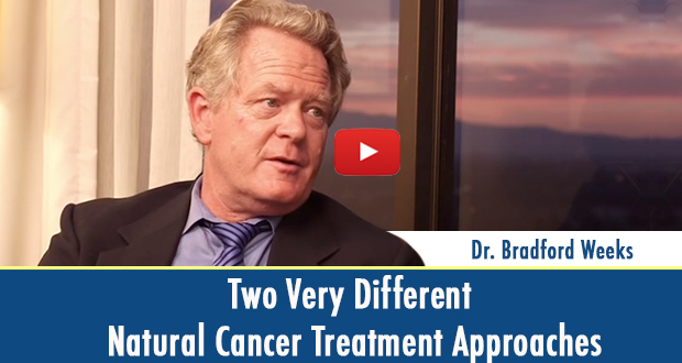 Natural Cancer Treatment Approaches