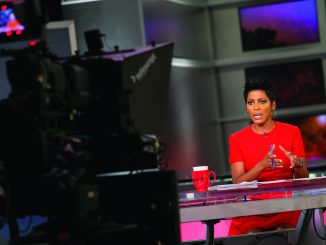 Tamron Hall, who graduated from Temple in 1992, was nominated for a Board of Trustees spot. | COURTESY Ryan S. Brandenberg