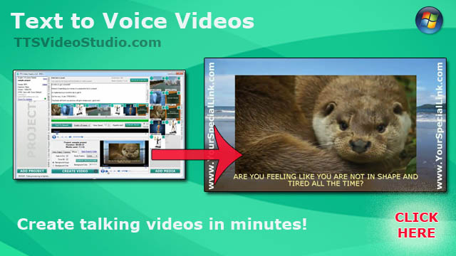 New Text To Voice Software Creates Stunning Talking Videos in Minutes