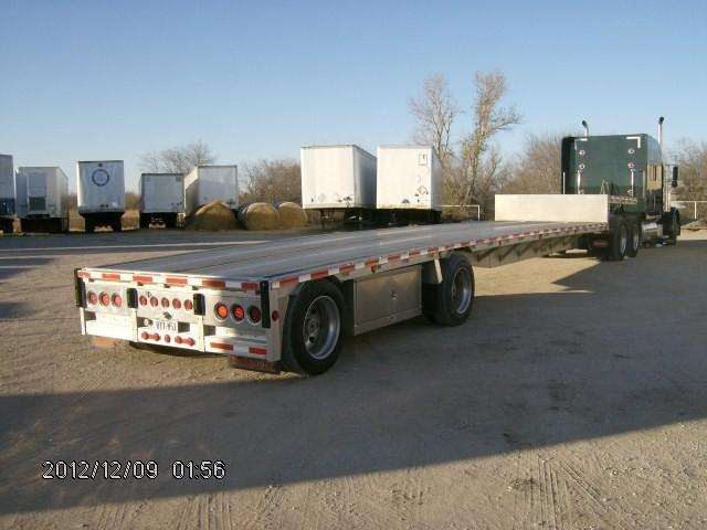 Reitnouer Drop Deck trailers for sale - TrailersMarket.com