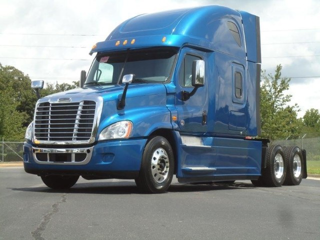 2016 FREIGHTLINER CA12542SLP - CASCADIA Call for Price!