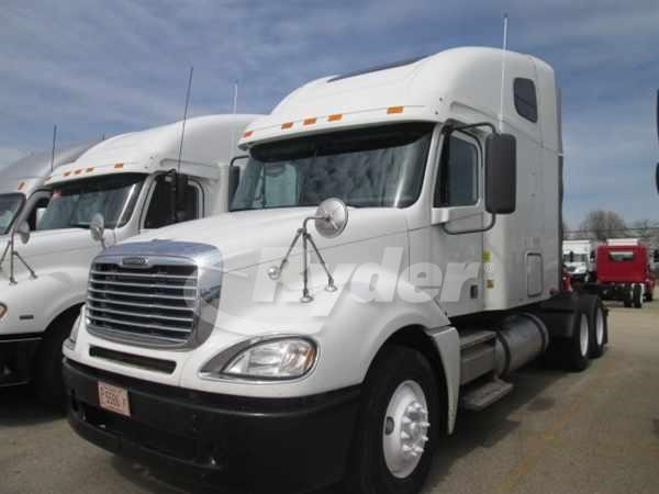 2009 FREIGHTLINER CL12064ST-COLUMBIA 120 $45,999