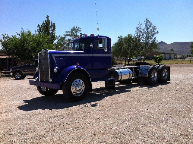 1959 Kenworth 825c Call for Price!