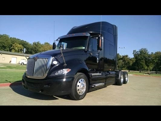 2014 INTERNATIONAL PROSTAR Call for Price!