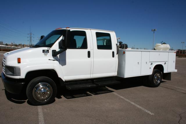 2005 Chevrolet C4500 KODIAK $25,990