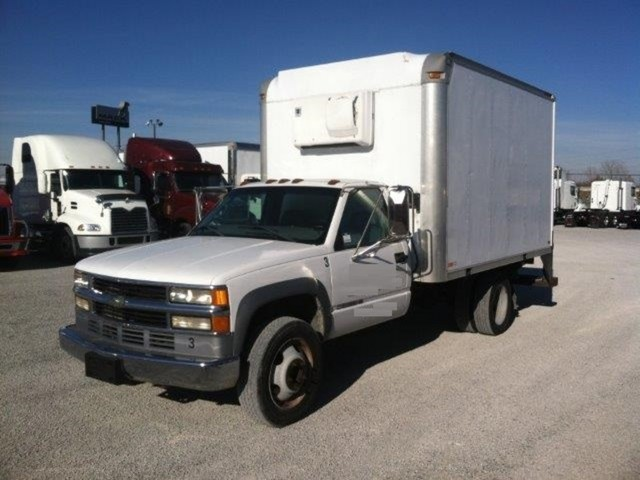 2000 CHEVROLET 3500 Call for Price!