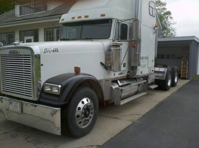 2000 Freightliner  Call for Price!