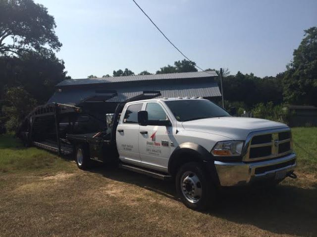 2012 RAM 4500 Call for Price!
