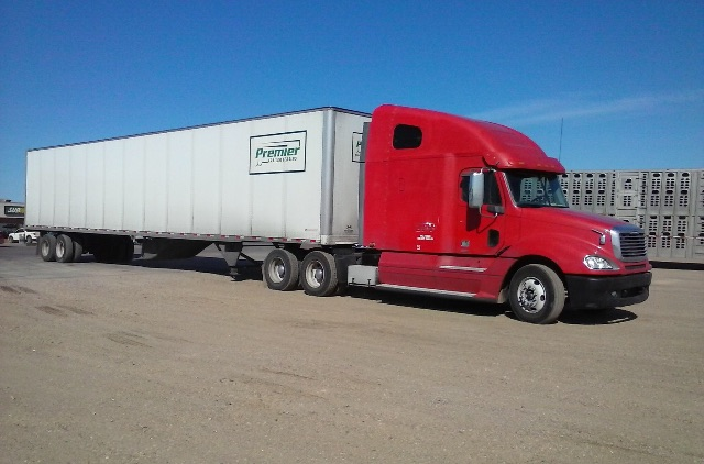 2007 Freightliner Columbia Call for Price!