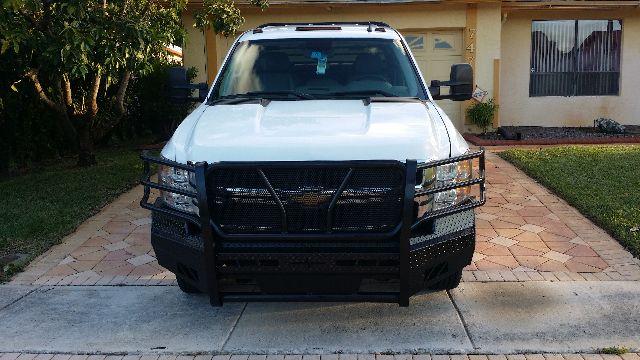 2008 Chevrolet Silverado 3500 HD $17,000