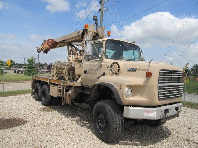 1994 FORD LTS8000 $9,995